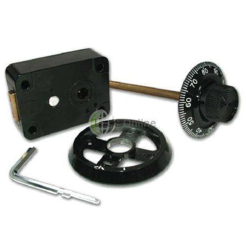 Main photo of S & G 6731 Combination Safe Lock