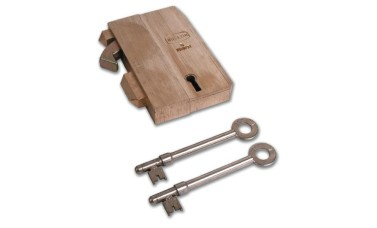 Wil-Lok G10 Upright Collapsible Gate Lock