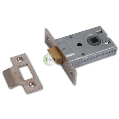 Main photo of Legge 3708/3709LK Flat Pattern Latch