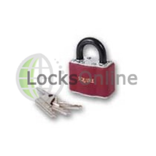 Main photo of Squire HS Series Defender Laminated Padlock