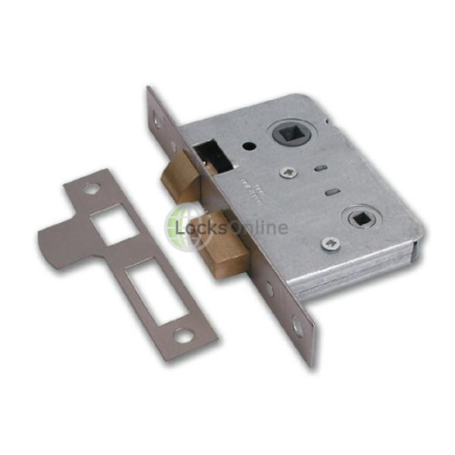 Main photo of Legge 3751 Bathroom Lock