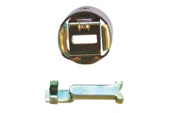 Simplex Unican Latch Backset Extension