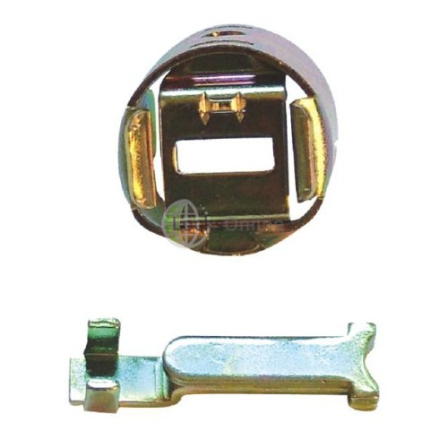 Main photo of Simplex Unican Latch Backset Extension