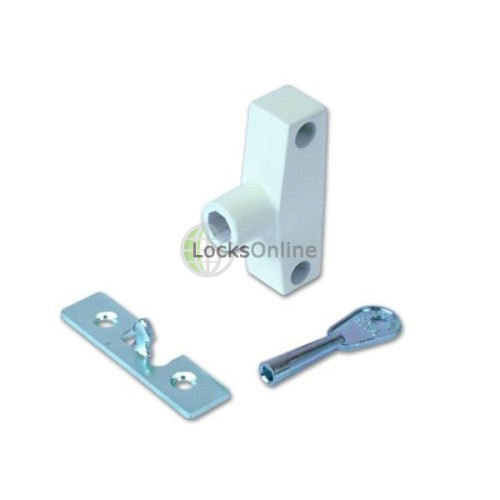 Main photo of ERA 801 Automatic Window Snap Lock Standard Key