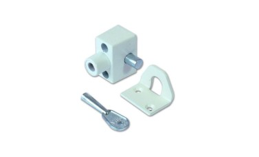 Era 803 - 804 Sash Window Bolts