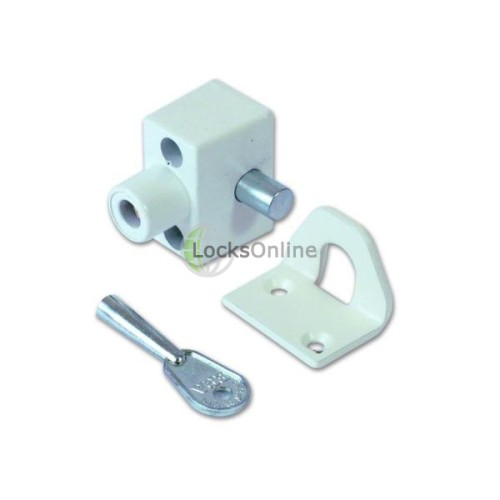 Main photo of Era 803 - 804 Sash Window Bolts