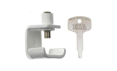 Era 825 Transom window lock