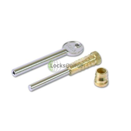 Main photo of ERA 826-32 Sash Window Bolt