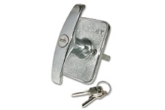 Argosy Locking Garage Door Handle
