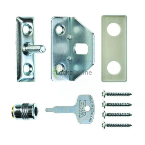 Main photo of Era 828 Locking Window Catch