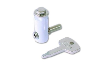 ERA 829 Metlock Window Handle Lock