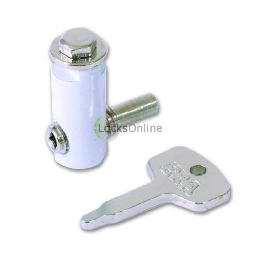 Main photo of ERA 829 Metlock Window Handle Lock
