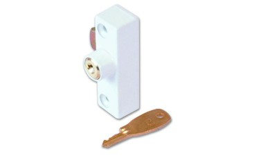 Era 901 Metal window lock