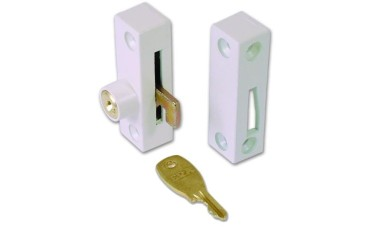 Era 902 Flush Pivot Lock