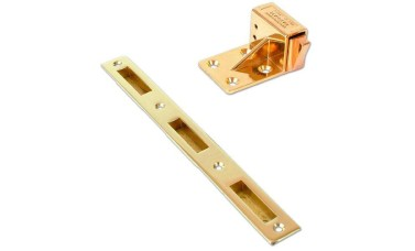 Banham W107 Sash Window Lock