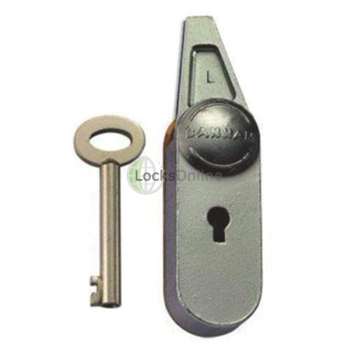 Main photo of Banham W108  Casement Window Lock