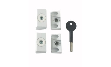 YALE 8K108 Sash Window Lock