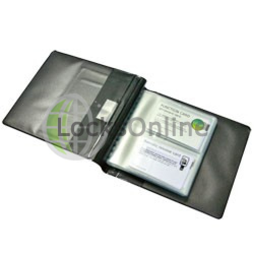 Main photo of Paxton Access proximity function card pack