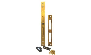 Cisa 12011 Series Electric Lock For Timber Doors
