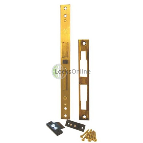 Main photo of Cisa 12011 Series Electric Lock For Timber Doors