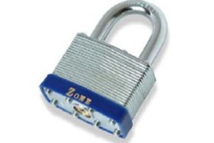 Zone 900 Series Steel Laminated Padlocks