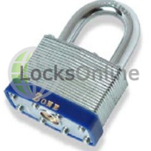 Main photo of Zone 900 Series Steel Laminated Padlocks
