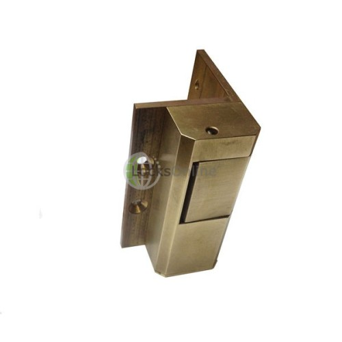 Clarkes Instruments 925A Rim Mounted Locks