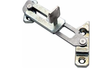 Locksonline Concealed locking restrictor