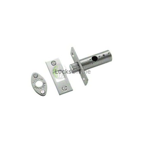 Main photo of Banham W105 Mortice Window Bolt