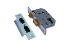 Euro Profile Sash Locks