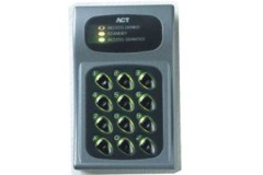 ACT 10 Standalone Digital Keypad