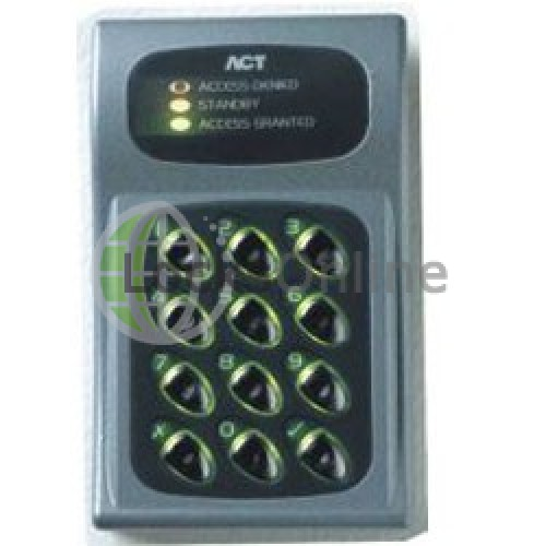 Main photo of ACT 10 Standalone Digital Keypad