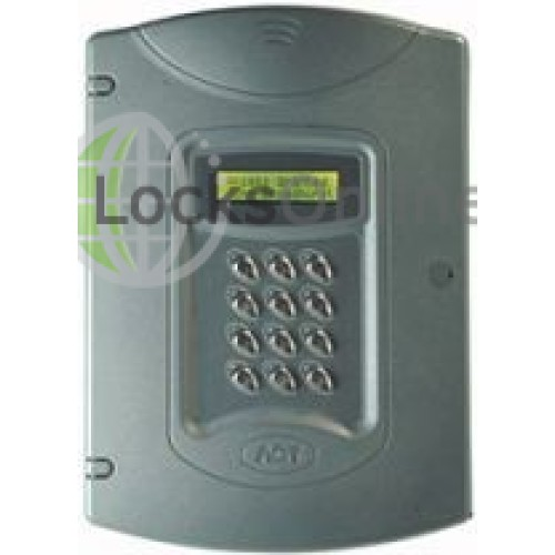Main photo of ACT Pro 2000 Two  Door Controller