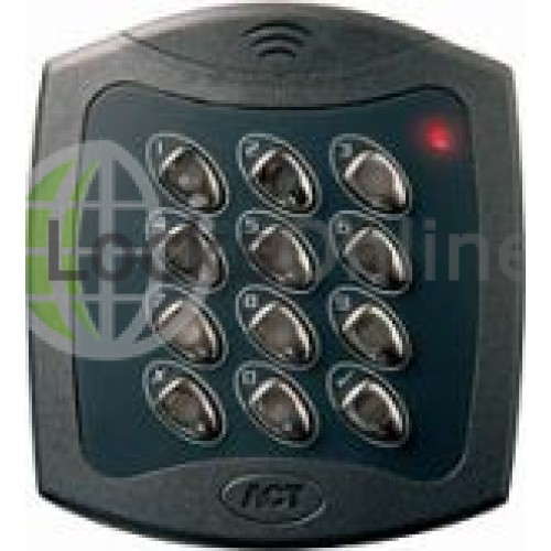 Main photo of ACTSmart 1090e Digital Keypad (Legacy)