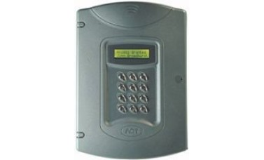 ACT Pro 3000 Two Door Controller