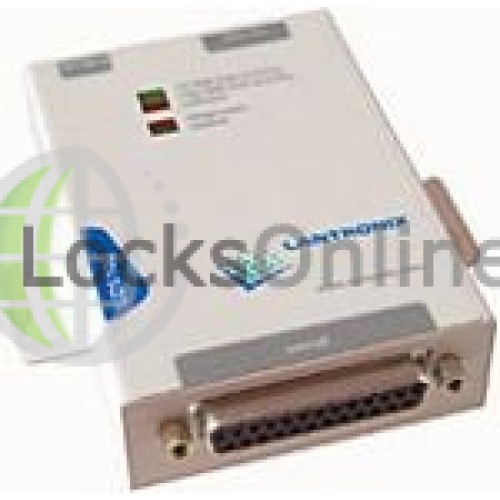 Main photo of ACT PC Network Interface Lan (TCP/IP Interface)