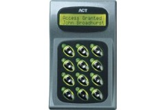 ACT Pro 1000 Single Door Controller