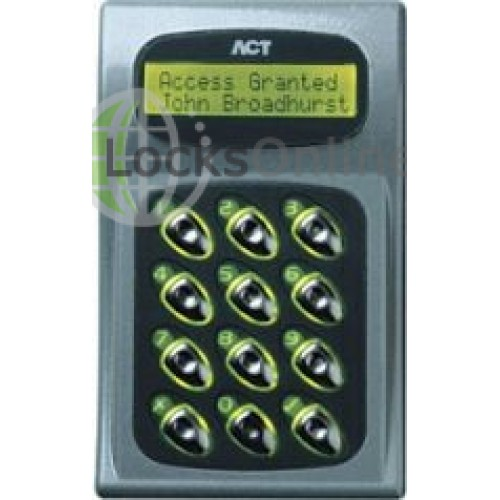 Main photo of ACT Pro 1000 Single Door Controller
