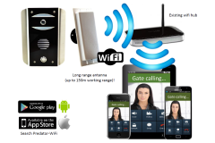 Home Intercom and Door Entry Systems