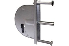AMF Gate Lock 104 Locks For Swing Gates