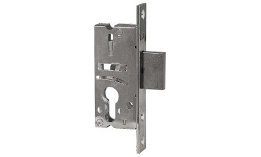 AMF 8400 Euro Profile Series Narrow Stile Gate Lock