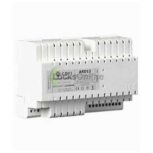 Main photo of Linear Power Supply 12V dc power supply