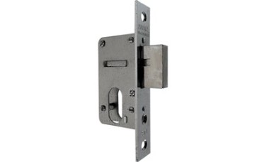 Papaiz Small Mortice Deadlock