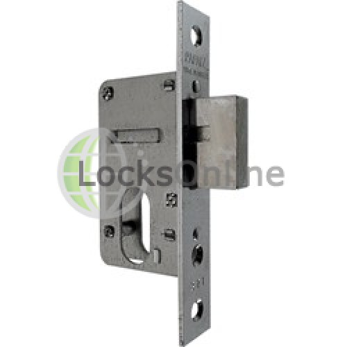 Main photo of Papaiz Small Mortice Deadlock