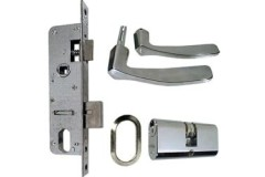 Papaiz Narrow Stile Mortice Sashlock
