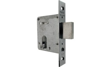Papaiz Regular Mortice Deadlock