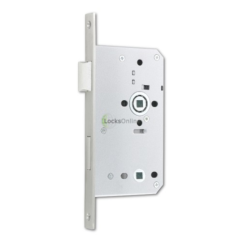 DIN Standard Mortice Lock for Bathroom Doors