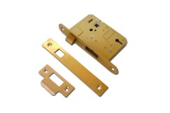 Asec AS1065 Upright Latch