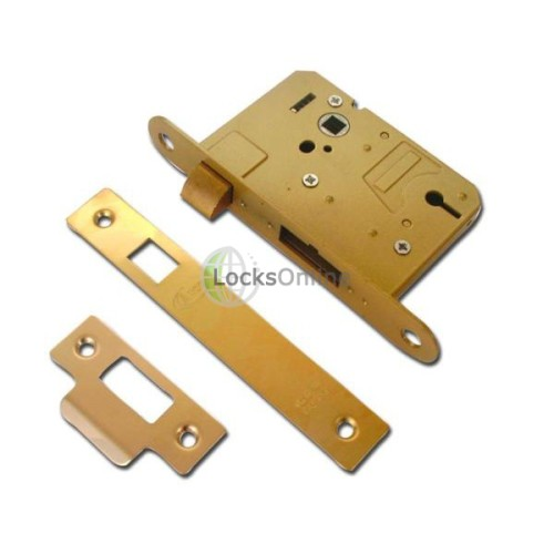 Main photo of Asec AS1065 Upright Latch