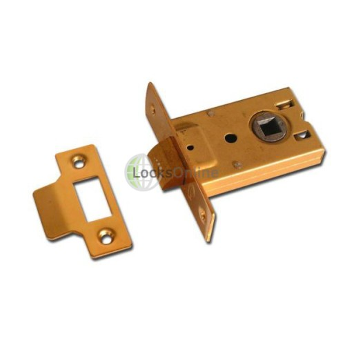 Main photo of Asec AS1068-71 Flat Pattern Latch